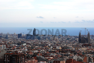 Barcelona !