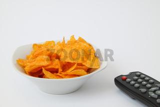 Fernsehabend
