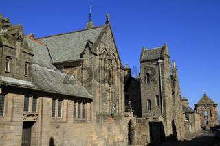 All Saints´ Church St. Andrews