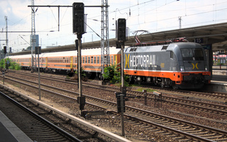 Locomore Leo Express Privater Fernzug