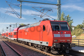 DB Regio fährt ab Dezember 2018 zwischen Halle und Jena
