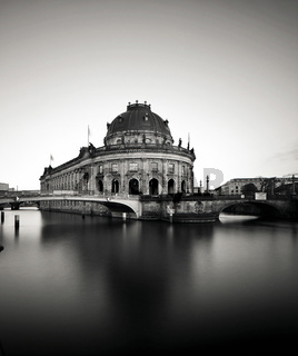 Bode-Museum, Museumsinsel, Berlin Mitte