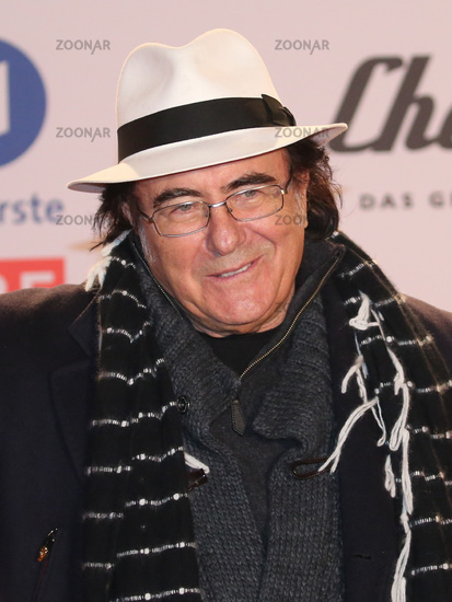 Al Bano (Al Bano and Romina Power)