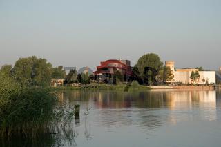 Ufer am See