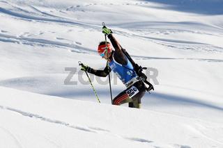 IBU Biathlon WM Hochfilzen 2017 - Einzel Herren