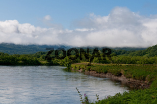Gologina River