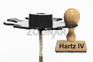 Hartz IV | social benefits