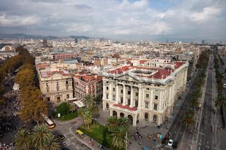 City of Barcelona