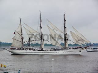 Sail Bremerhafen