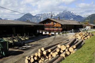 Haus im Zillertal
