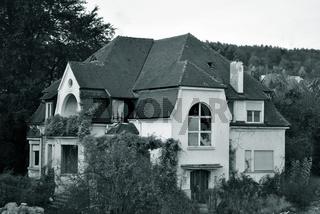 Kauffmann-Villa
