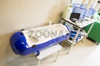 Mobile medical equipment for mothers