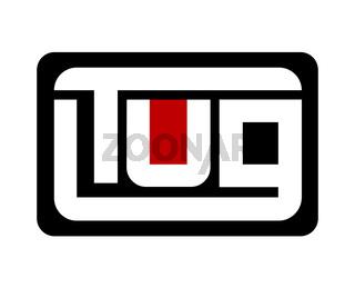 TUG Letter Logo