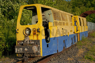 Bergbaubahn