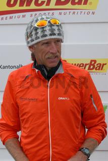 Reto Schawalder Schweiz, Triathlon Weltmeister 2010