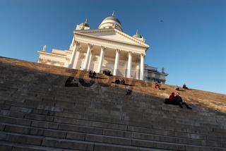 Senatsplatz