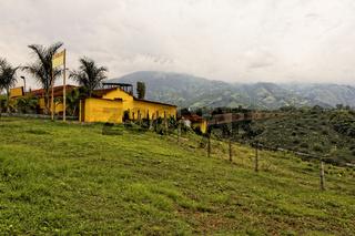 Armenia, Kolumbien