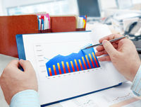 Analyzing Investment Charts