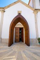 Balsamão Convent