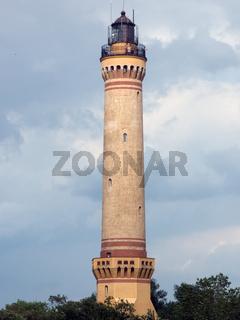 Swinemünde Leuchtturm - Swinoujscie lighthouse