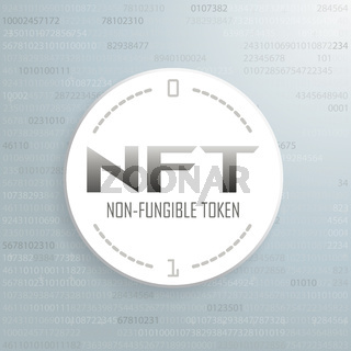 NFT Background