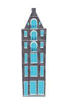 Dutch house cartoon 3