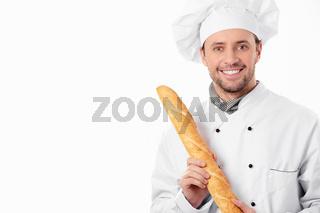 Baker of bread