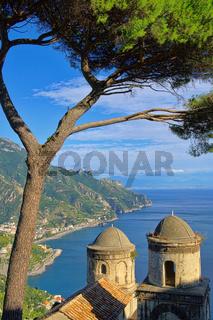 Amalfi Kueste - Amalfi coast 05