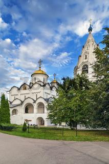 Intercession convent, Suzdal, Russia