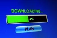 Download plan