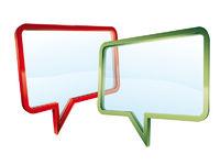 Transparent conversation