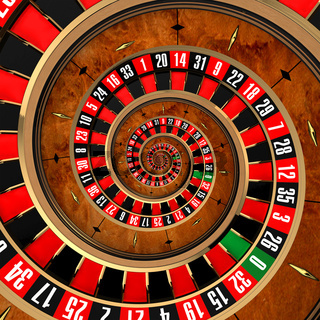 Spiral Roulette