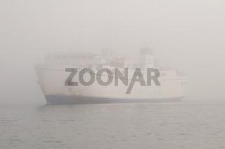 Nebelschiff