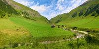 Malga Fane - the Fanealm in South Tyrol