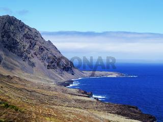 Hierro Landscape