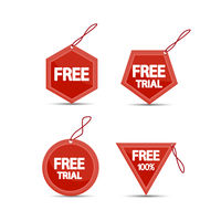 Free Tags, website elements