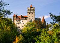dracula castle bran romania