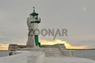 Leuchtturm Insel Rügen