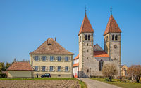 St. Peter und Paul, Insel Reichenau