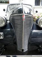 Oldtimer, Chevrolet-Master-Deluxe, Rinkenpfuhl, Cologne, NRW, Rhineland