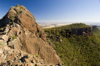 Rocky Mountain Ridge