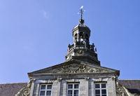 Rathausturm Maastricht