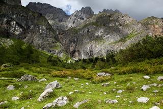 Landschaften am Hochkönig bei Mühlbach