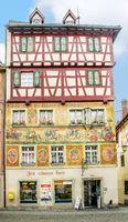 Altstadt, Stein am Rhein, Schweiz, Kanton Schaffhausen