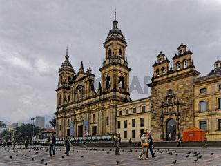 La Candelaria, Bogotá, Kolumbien