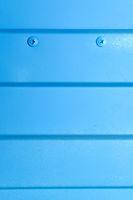 Blue steel wall   Texture