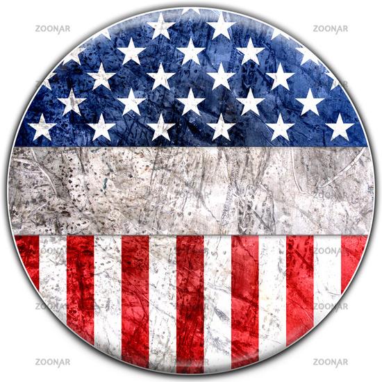 American Badge