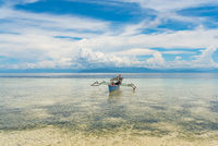 Diving trip to the Togian Island Taupan in Sulawesi