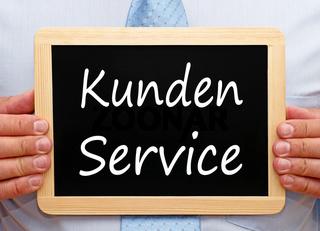 Kunden Service