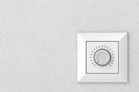 Dimmer light switch